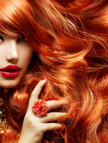 How to get great colors on your hair