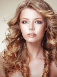 New hairstyle  trends for  autumn 2015